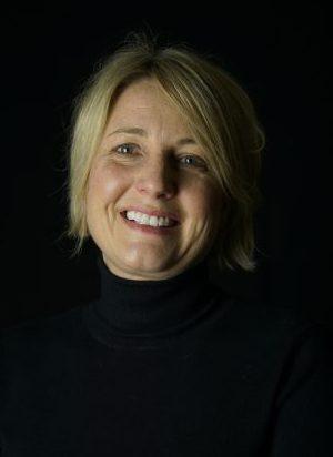 Joanne McBride - Connie Wicksteed