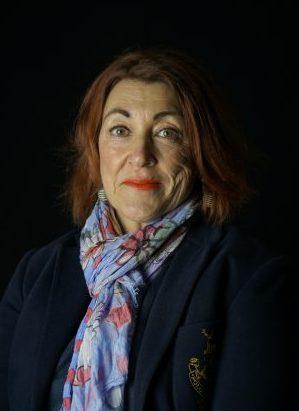 Monica Janssens - Murial Wicksteed