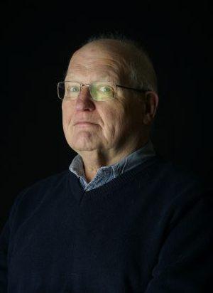 David Waters - Director