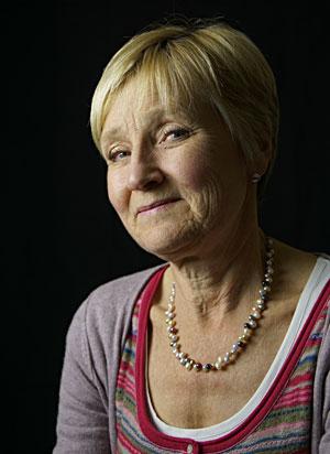 Fiona Murch