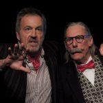 Habeas Corpus - Arthur & Sir Percy