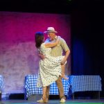 Pajama Game Production Photo 5