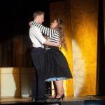 Pajama Game Production Photo 7