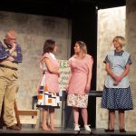 Pajama Game Production Photo 8