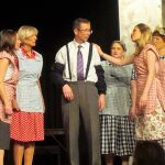 Pajama Game Production Photo 12