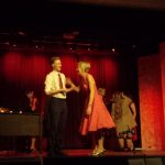 Pajama Game Production Photo 16