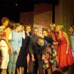 Pajama Game Production Photo 20