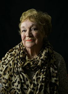 Joan Eade