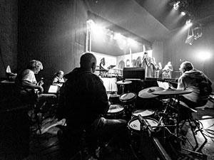 Members' activities: musicians